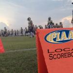 PIAA District IV Football Scoreboard – 9/28/18