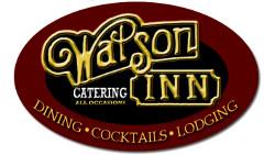 Watson Inn Logo