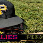 Pirates and Phillies Play Grudge Match Wednesday