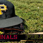 Pirates Wrap Home Series With Cardinals