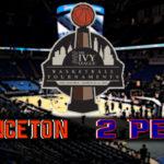 Ivy League Women's Championship: #1 Princeton vs #2 Penn
