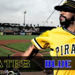 Pirates at Blue Jays (Spring Training)