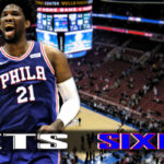 Nets at 76ers
