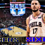 Pacers at 76ers
