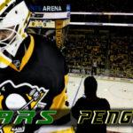 Stars at Penguins