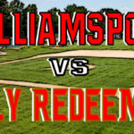 BA: Williamsport vs Holy Redeemer