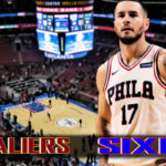 Cavaliers at 76ers