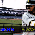 Dodgers at Pirates