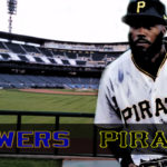 Brewers at Pirates