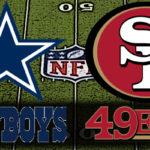 Cowboys at 49ers (Preseason)