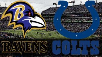 Ravens at Colts (Preseason)