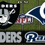 Raiders at Rams (Preseason)