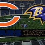 Pro Football Hall Of Fame Game: Ravens vs Bears
