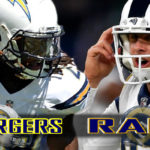 Chargers at Rams