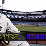 Pirates at Cubs