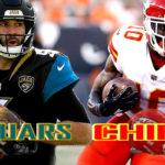 Jaguars at Chiefs