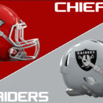 Chiefs at Raiders