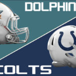 Dolphins at Colts
