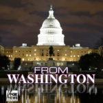 From Washington on NewsTalk 104.1 & 1600 WEJS