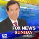 Fox News Sunday with Chris Wallace on NewsTalk 104.1 & 1600 WEJS