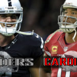 Raiders at Cardinals