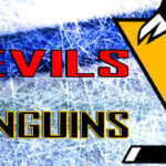 Devils at Penguins