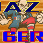 Jazz at 76ers