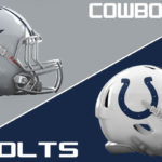 Cowboys at Colts