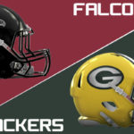 Falcons at Packers