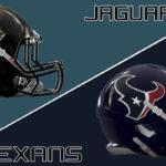 Jaguars at Texans