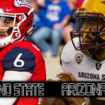Mitsubishi Motors Las Vegas Bowl: 21 Fresno State vs Arizona State