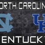 CBS Sports Classic: North Carolina vs Kentucky