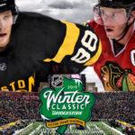 2019 Winter Classic: Bruins vs Blackhawks