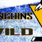 Penguins at Wild