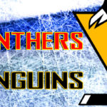 Panthers at Penguins