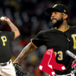 Spring Training: Red Sox at Pirates