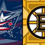 Blue Jackets Face Bruins In Beantown