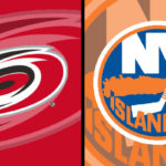 Hurricanes Meet Islanders In Eastern Conference Semifinal Game Two