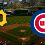 Pirates Conclude Series With Cubs on July 4th