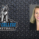 Britni Mohney Named Head Women's Basketball Coach