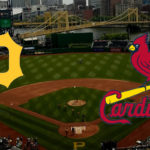 Pirates Continue Weekend Set With Cardinals