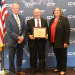 Mirabito graduates from CCAP Center for Excellence in County Leadership