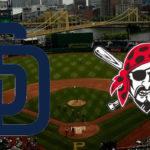 Pirates Host Padres