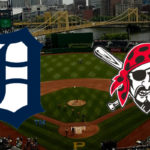 Pirates Wrap Series With Tigers