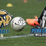 Wildcats Host Bison Saturday