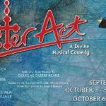 Sister Act Cast Visit News Talk 104.1